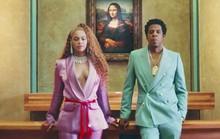 Beyoncé và Jay-Z bất ngờ dội bom làng nhạc