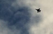 """Mỹ """"đánh bom căn cứ của lực lượng Syria"""""""