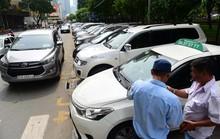 Rối thu phí ôtô theo giờ