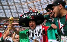 Chúc mừng bạn đọc Lâm Hoa trúng thưởng dự đoán trận Đức – Mexico
