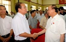 Thủ tướng mong người dân bình tĩnh, tỉnh táo, nhất là lớp trẻ