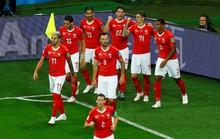 Neymar nhạt nhòa, Brazil hòa tiếc nuối với Thụy Sĩ