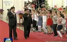 Thành quả bước đầu của ông Kim Jong-un