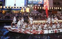 Những lý do bạn phải tới Osaka một lần trong đời