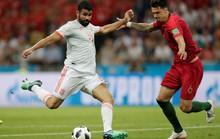 Chờ Diego Costa phá boong-ke Iran