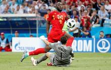 Lukaku ôn chuyện nghèo khổ ngày thăng hoa ở World Cup