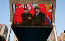 Tiết lộ cuộc nói chuyện giữa hai ông Tập Cận Bình và Kim Jong-un