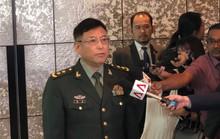 Tướng Trung Quốc: Chỉ trích của Mỹ về biển Đông không đáng để bác bỏ
