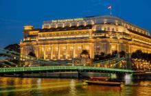 Ai trả tiền khách sạn cho ông Kim Jong-un ở Singapore?
