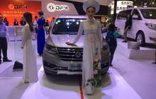 Xe hơi Trung Quốc rục rịch trở lại Việt Nam