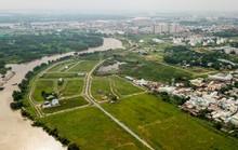 Dự án KDC kiểu mẫu ở Sài Gòn đắp chiếu gần 20 năm