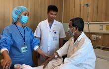 Kỷ lục Việt Nam: 16 người được ghép tạng từ người cho chết não trong 1 tháng