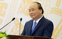 Thủ tướng nhắc tới nhà báo Đinh Hữu Dư trong cuộc gặp báo chí