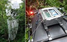 Cơ quan khí tượng: Vật thể lạ rơi xuống Hà Giang không phải thiết bị khí tượng thủy văn