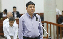 Ông Đinh La Thăng thừa nhận ký 2 nghị quyết góp vốn vào OceanBank