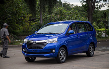 Loạt ôtô nhập khẩu mới chuẩn bị về Việt Nam