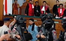 Indonesia kết án tử giáo sĩ cực đoan