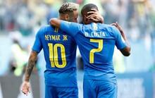 Những khoảng khắc cảm động cùng World Cup 2018