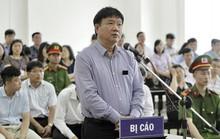 VKS: Ông Đinh La Thăng không có tình tiết giảm nhẹ nào mới