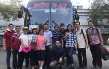 Nóng thi THPT quốc gia: Trường ĐH đồng loạt lên đường làm nhiệm vụ