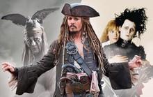 Cướp biển Johnny Depp đau khổ tột cùng vì ly hôn