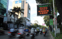 TP HCM: Tiếp tục tăng diện tích đất đô thị