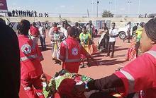 Nổ liên tiếp tại Ethiopia và Zimbabwe, hàng ngàn người tháo chạy