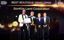 SonKim Land: Nhà phát triển BĐS xuất sắc nhất dòng Luxury Boutique