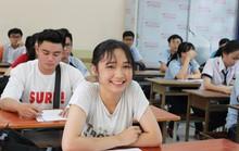 Cung bậc cảm xúc của thí sinh ngày đầu đến điểm thi