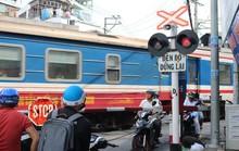 Nhiều bất an về đường sắt
