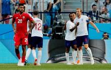Màn tập bắn thành công của tuyển Anh