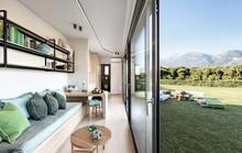5 ngôi nhà container được đánh giá là đẹp nhất thế giới