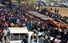 Nông dân và người chăn gia súc đánh nhau kinh hoàng, 86 người chết
