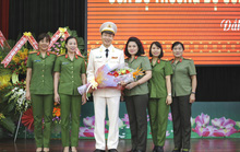Đắk Lắk có tân giám đốc công an tỉnh 42 tuổi