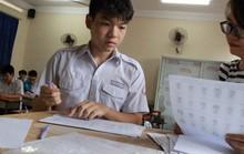 Một kỳ thi cõng hai mục đích: Bài toán quá khó!