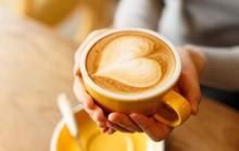 Một ngày uống 4 ly cà phê giúp tim khỏe hơn!