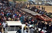 Đằng sau những cuộc tắm máu ở Nigeria