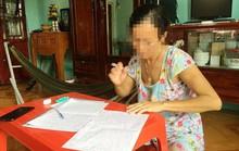 Công an xác định bà trùm ở Cần Giờ đánh người để đòi nợ