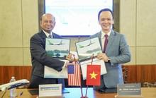 Bamboo Airways ký thỏa thuận mua 20 máy bay Boeing 787-9 Dreamliner giá 5,6 tỉ USD