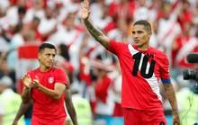 Peru tước vé của Úc, khán giả la ó trận hòa 0-0