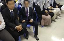 Ban Tôn giáo Chính phủ nói về nước thánh của Hội Thánh Đức Chúa Trời Mẹ