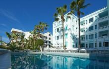 Khách sạn 34 triệu đô của Messi bên bờ biển Địa Trung Hải