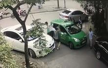 Khởi tố vụ tài xế Mercedes đánh tài xế taxi Mai Linh