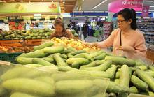 TP HCM: Truy xuất nguồn gốc rau củ