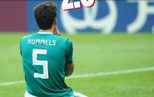 Tuyển Đức bị loại, fan Brazil và Anh háo hức ăn mừng
