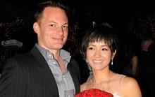 Diva Hồng Nhung xác nhận chia tay chồng Tây