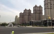 64 triệu căn hộ không người tại các 'thành phố ma' của Trung Quốc