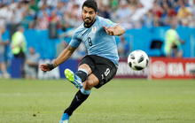 HLV Tabarez: Uruguay cần biết chấp nhận thất bại