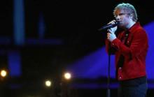 Ca sĩ lừng danh Ed Sheeran lại bị kiện đạo nhạc