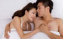 Nhiều cặp vợ chồng quyết định ngủ chay để duy trì hạnh phúc